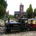 16mm Association National Garden Railway Show