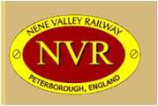 Spring Diesel Gala - Nene Valley Railway