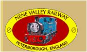 Nene Valley Railway - Thomas' Fathers Day special