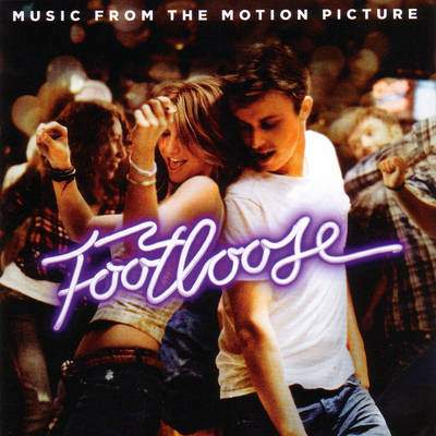 Cinema Central - film screening - Footloose