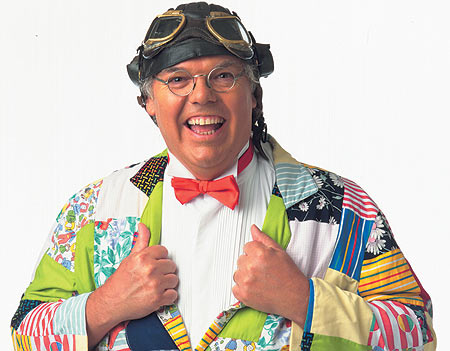 Apologise, but, Roy chubby brown online the